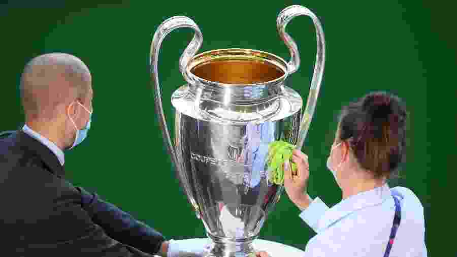 Michael Regan - UEFA/UEFA via Getty Images