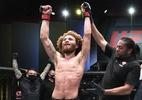 Lutador do UFC é preso nos EUA por agressão, roubo e conduta criminosa