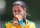 Atletismo do Brasil deixa Toronto com menor número de ouros em 44 anos - Danilo Verpa/Folhapress