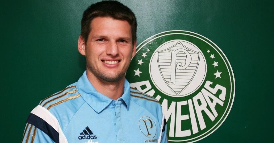 As contratações do Palmeiras para 20167 fotos ee87e1feec7e6