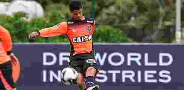 Douglas Santos seria alvo do Barcelona - Bruno Cantini/Clube Atlético Mineiro