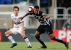 São Paulo x Corinthians - Marcello Zambrana / AGIF