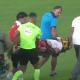 Atleta sub-19 sofre convulsão e é socorrido pelos Bombeiros em Goiás