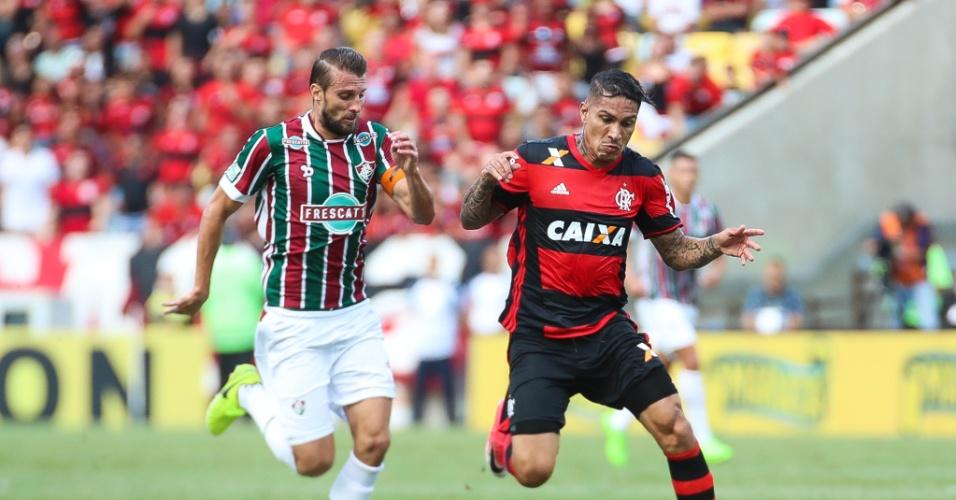 Flamengo e Fluminense decidem mais uma vez o Campeonato Carioca no Maracanã