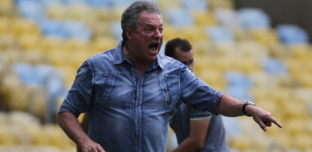 Abel Braga analisou momento do Fluminense no ano