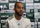 Coritiba reintegra Alecsandro e mais dois ao grupo principal de jogadores - Comunicação CFC