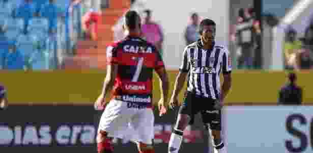 Zagueiro Bremer, do Atlético-MG - Bruno Cantini/Atlético-MG - Bruno Cantini/Atlético-MG