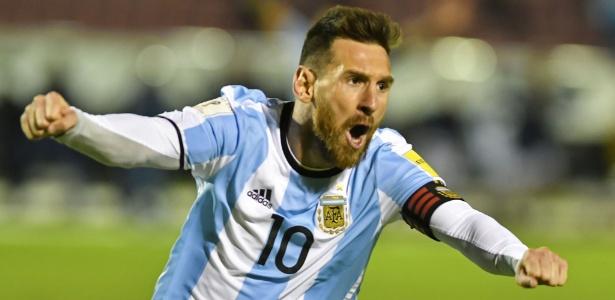 Para Demichelis, Messi é mais humilde que Cristiano Ronaldo