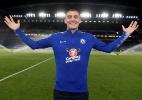 Site oficial do Chelsea