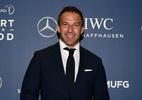 "Del Piero se rende a Vinícius Júnior: ""É maravilhoso vê-lo jogar"" - Claudio Villa/Getty Images for Laureus"
