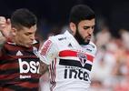 Bahia oficializa contratação de Ronaldo, emprestado pelo Flamengo - Daniel Vorley/AGIF