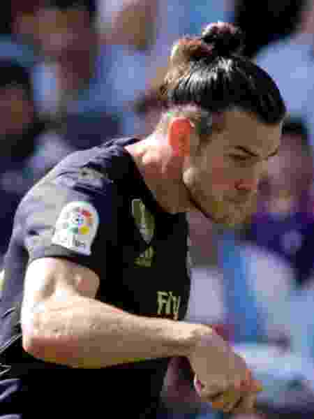 Gareth Bale - Miguel Vidal/Reuters