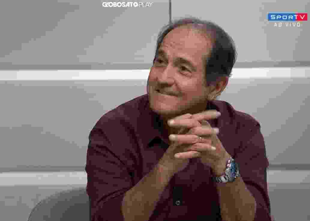 """Muricy Ramalho no """"Seleção SporTV"""" - undefined"""