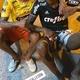 Palmeirenses provocam e gritam nome de Arboleda após polêmica da camisa