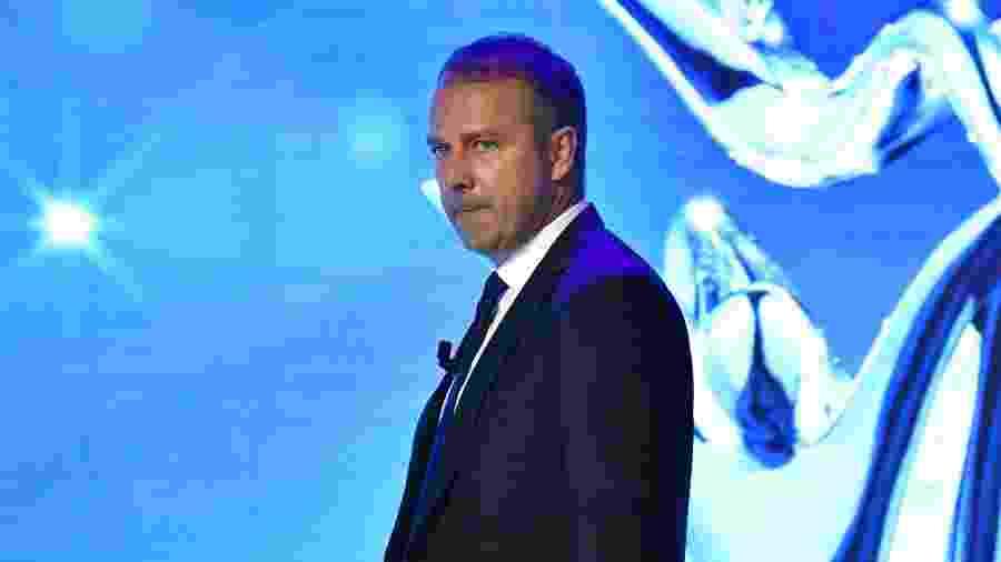 Comandante do Bayern de Munique na temporada 2019/2020 venceu premiação da Uefa - Pool/Handout via REUTERS