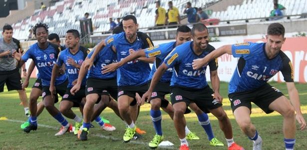 Vasco encara Avaí com time descansado e com médicos  de folga ... 25814bc692b62