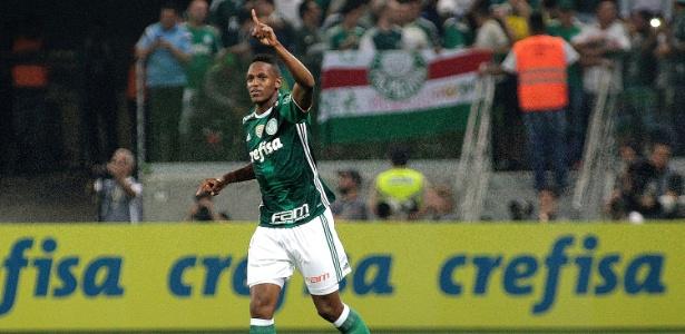 Mina pode retornar ao Palmeiras na próxima semana