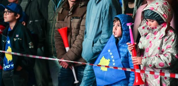AFP/ARMEND NIMANI
