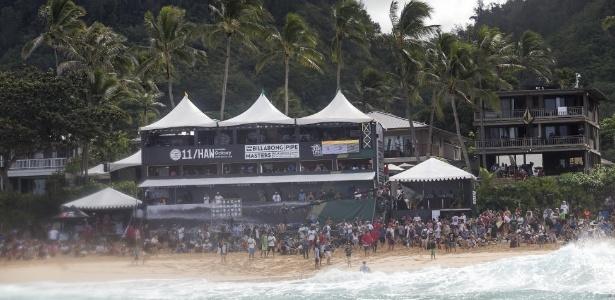 Sonho de brasileiros pode ter ponto final no Pipe Masters - Reprodução / WSL