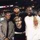 No All-Star Game, a notícia mesmo é a troca de DeMarcus Cousins para Pelicans - Reprodução