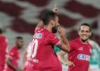 Náutico volta a vencer após quatro jogos - Alexandre Gondim/JC Imagem