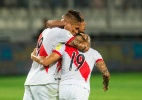 Guerrero decide, Peru bate Uruguai e classifica Brasil para a Copa-2018 - Ernesto Benavides/AFP Photo