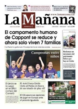 Conquista do SE AEM foi destaque na imprensa espanhola; em 22 jogos, time conquistou 19 vitórias