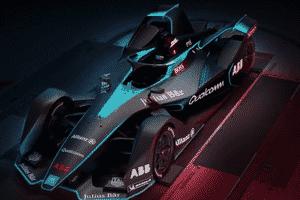 reprodução/Fórmula E