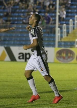 Pedro Chaves FCF Arthur já marcou 16 gols pelo Ceará na temporada ... 3e131f280120c