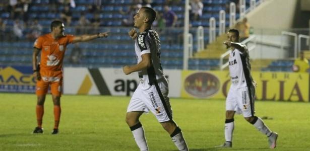 Hoje no Ceará, Arthur está na mira do Cruzeiro para substituir Fred