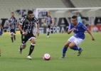 Atlético-PR coloca projeto em jogo contra equipe que mais jogou em 2018 - Mauro Jefferson/cearasc.com