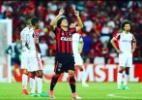 Meia Gedoz abre drama pessoal que o tirou de jogo do Atlético-PR - Instagram Felipe Gedoz
