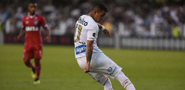 @SantosFC/Twitter
