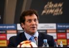 Presidente da Conmebol defende novas edições da Copa Intercontinental