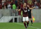 Everton Ribeiro cita autocrítica no Flamengo e elogia Diego: