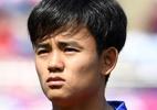 """""""Messi japonês"""" e base jovem: Japão define 23 convocados para Copa América - Etsuo Hara/Getty Images"""