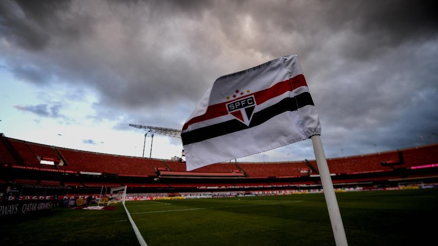 Bastidores do São Paulo estão agitados às vésperas das eleições presidenciais do clube - Divulgação/Conmebol