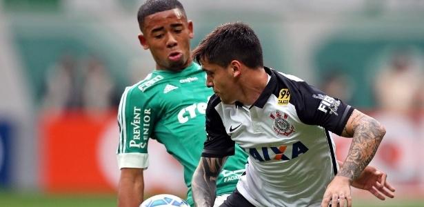 Ernesto Rodrigues/Folhapress.ESPORTES