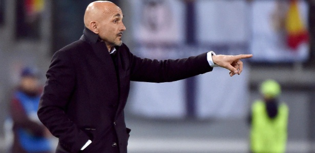 Luciano Spalleti explicou entrevero entre ele e Francesco Totti