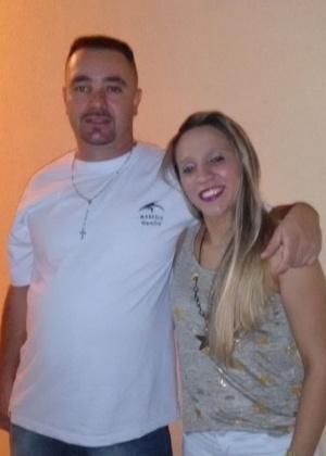 Morto após briga entre torcedores, Leandro Zanho era casado com Tabata Vello e deixa 3 filhos