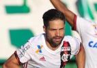 Diego quebra jejum de 643 minutos do Fla, mas vê cobranças por melhora - Gilvan de Souza/ Flamengo