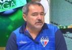 Diretor do Fortaleza morre baleado após reagir a assalto em saída de banco - Reprodução/TV Diário