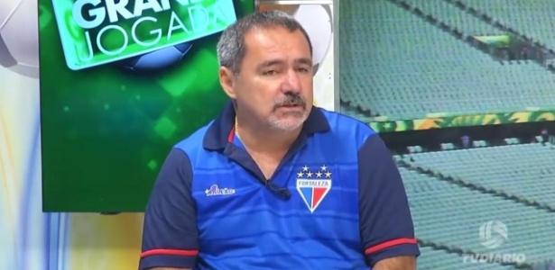 Roberto Mamede Studart Soares, o Betinho, foi baleado e não resistiu