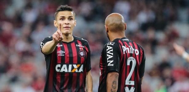 Raphael Veiga foi decisivo em Caracas: meia pode ser poupado contra o Paraná - GERALDO BUBNIAK/AGB/ESTADÃO CONTEÚDO