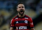 Diego volta a ser relacionado e é opção no Flamengo diante do Paraná