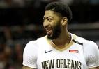Pelicans vão a Charlotte e vencem Hornets com atuação de gala de Davis