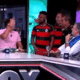 Dupla do Fox Sports cumpre aposta e veste camisa do Flamengo