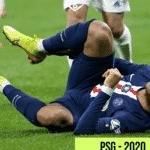 Futebol Muleke - Mbappé 8 - Arte/UOL