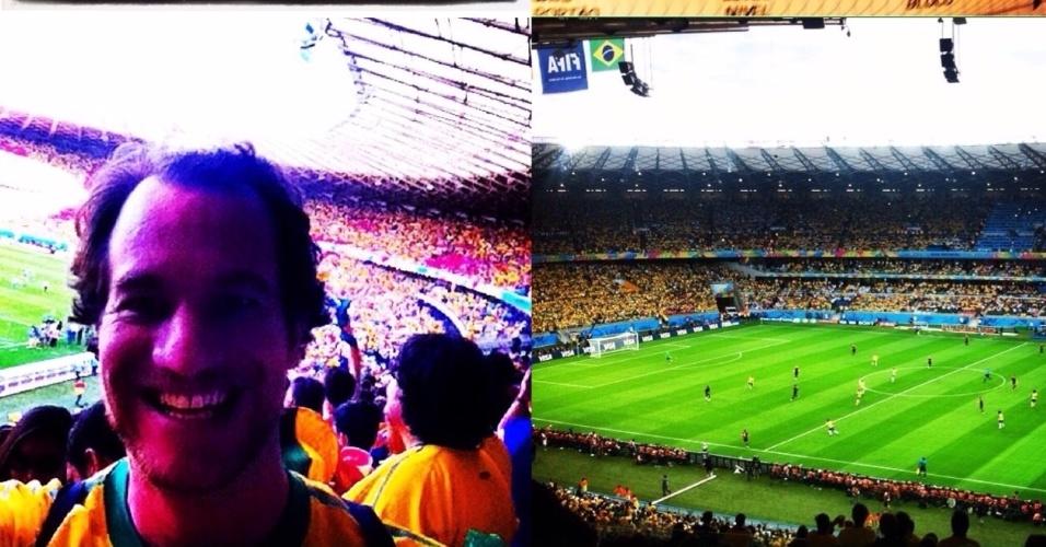 5d630b621c Jornal inglês faz guia para Copa com pedido para evitar favela e ...