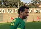 Thiago Moreira/Vasco.com.br